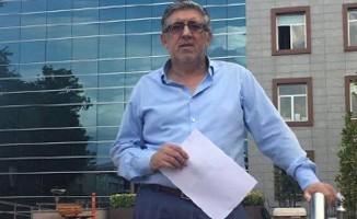 MHP'li eski başkan partisinden istifa etti