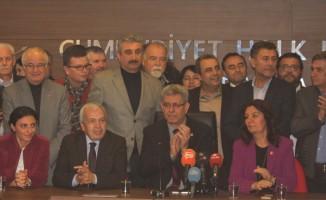 """Akkuş: """"CHP iktidar olacağım diyor, fakat akşam hepimiz yatağa giriyoruz"""""""
