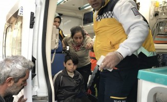 Bursa'da can pazarı: 10 kişi zehirlendi