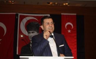 GSM sektörü Bursa'da buluştu