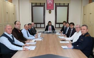 Osmangazi'de toplu iş sözleşmesi görüşmeleri başladı