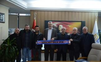 Uğur Erdoğan Karacabey Birlikspor'da