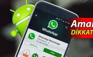 WhatsApp'taki bu açığa dikkat! Grup sohbetleriniz tehlikede!