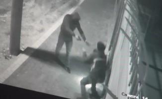 3 benzinliği soyan silahlı maskeli soyguncular yakalandı