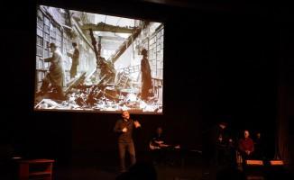 Akın Ve Şeşen'den Bursa'da aşk şarkıları ve hikayeleri