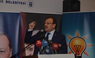 """Başbakan Yardımcısı Çavuşoğlu: """"Kılıçdaroğlu bir aparattır"""""""