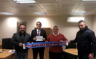 Birlikspor'dan Mehmetçik Vakfı'na anlamlı destek