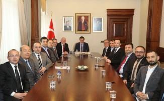 Bursa'da uyuşturucuyla mücadelede büyük seferberlik