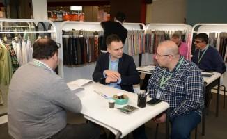Bursalı tekstilciler Paris'ten moralli döndü
