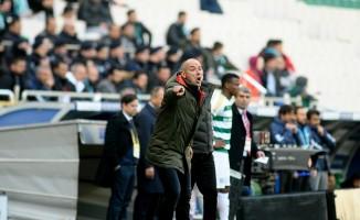 Bursaspor, Le Guen ile devam edecek