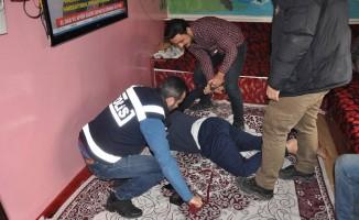 İnegöl'de uyuşturucu operasyonu: 3 tutuklama