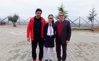 Karatede Şampiyon Kosova