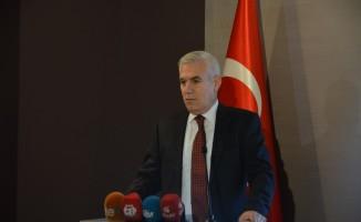 Nilüfer, Büyükşehir'i elektromanyetik kirlilikle mücadelede iş birliğine davet etti