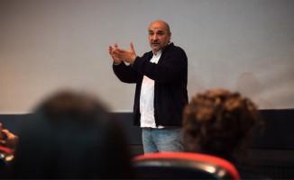 Preşeva'dan genç sinemacılara ders