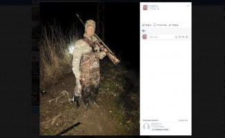 Vurdukları hayvanları sosyal medyada paylaşanlara ceza yağdı