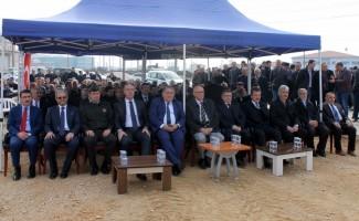 Yenişehir'e yatılı Kur'an kursu