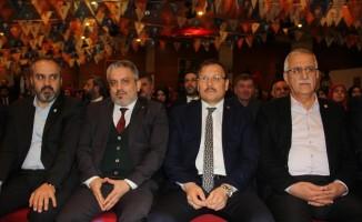 """Başbakan Yardımcısı Çavuşoğlu: """"Teröristlere karşı Mehmetçiklerimiz büyük bir başarı sergiliyor"""""""