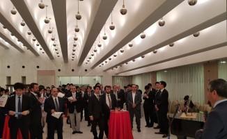 İlk Türk tavuğu Japonya'ya ulaştı