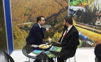 İnegöl Turizmi Travel Expo'da Görücüye Çıktı