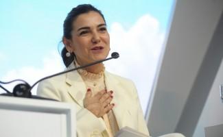"""Nihat Özdemir: """"3. havalimanı projesinde alt yapıda başarmak önemliydi"""""""