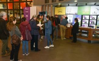 Nilüfer Tiyatro Festivali'ne büyük ilgi