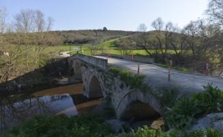(Özel Haber) Tarihi köprüyü restore edeceğiz diye yıkıp yerine ucube inşa ettiler