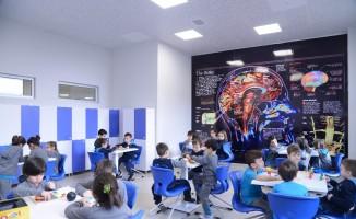 Özel Teknoloji Fen Okulları Genel Koordinatörü Orhan Karakoç: