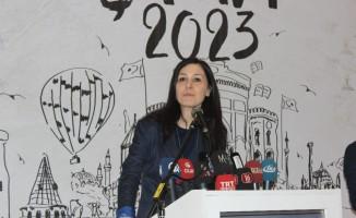 """""""Şehrim 2023"""" otobüsü Bursalılarla buluştu"""