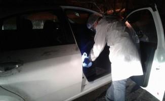 Trafo hırsızları yakalandı