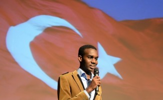 Uludağ Üniversitesi dünyaya açılıyor