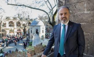 Bursa, Avrupa'nın yeşil başkenti olmaya aday