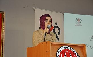 İHL'de 'Aile Sosyal Destek Programı' semineri