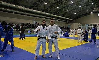 Judonun kalbi Uludağ Üniversitesi'nde atıyor