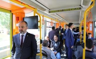 Metroda ikinci indirim müjdesi