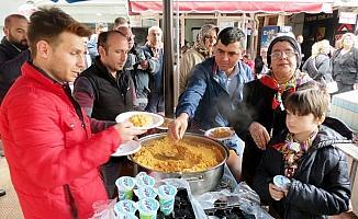 Yörük Türkmen Derneği Mudanya Şubesi açıldı