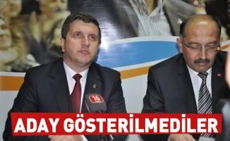 AK Parti Bursa Milletvekili Adayları Listesi Açıklandı
