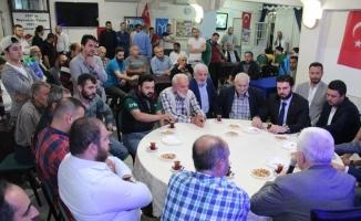 """Ali Ay: """"Allah bana Bursaspor'un 5 kuruşunu dahi nasip etmesin"""""""