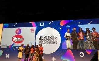 Eker Süt, Oyunu Değiştirenler Ödülü'nü aldı
