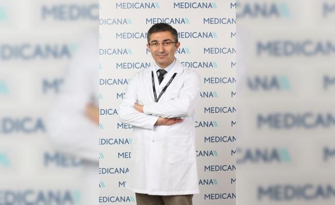 """Prof. Dr. Baran: """"Oruç tutmanın kalp üzerinde olumlu etkileri var"""""""
