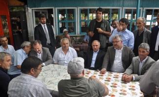 """Ala: """"Türkiye AK Parti İktidarında 3,5 Kat Büyüdü"""""""