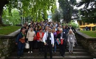 Azerbaycan Cumhuriyeti'nin 100. kuruluş yılı Bursa'da etkinliklerle kutlandı