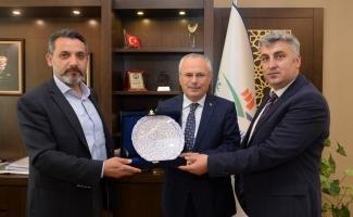 Kentsel dönüşümdeki kriz için Ankara'ya çıkarma yaptılar