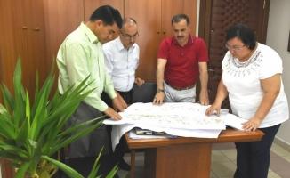 Ormanlık alan tapuları iptal edilen vatandaşlar için ilk adım atıldı