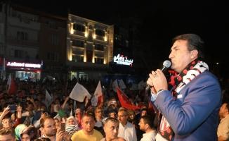 Osmangazi Belediye Başkanı Mustafa Dündar: