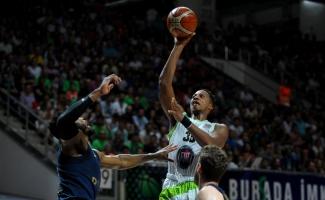 Tahincioğlu Basketbol Süper Ligi: Tofaş: 91 - Fenerbahçe Doğuş: 88