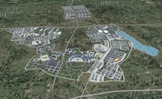 TEKNOSAB, 'Mega Endüstri Bölgeleri'nin öncüsü olacak