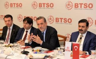 Türkiye'de 65 bin işçi-işveren ihtilafı arabuluculukla çözüldü