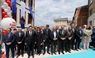 Türkiye'nin nakış nakış güzellikleri bu müzede