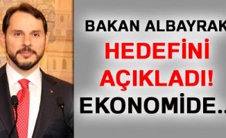 Berat Albayrak'tan ilk toplantı sonrası açıklama!