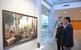 Bursa turizmi fethedecek